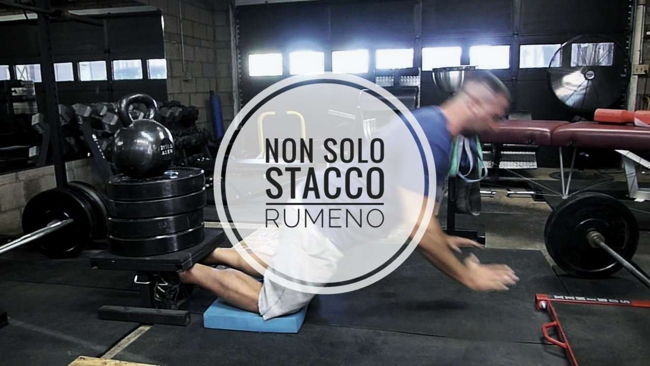 alternative stacco rumeno
