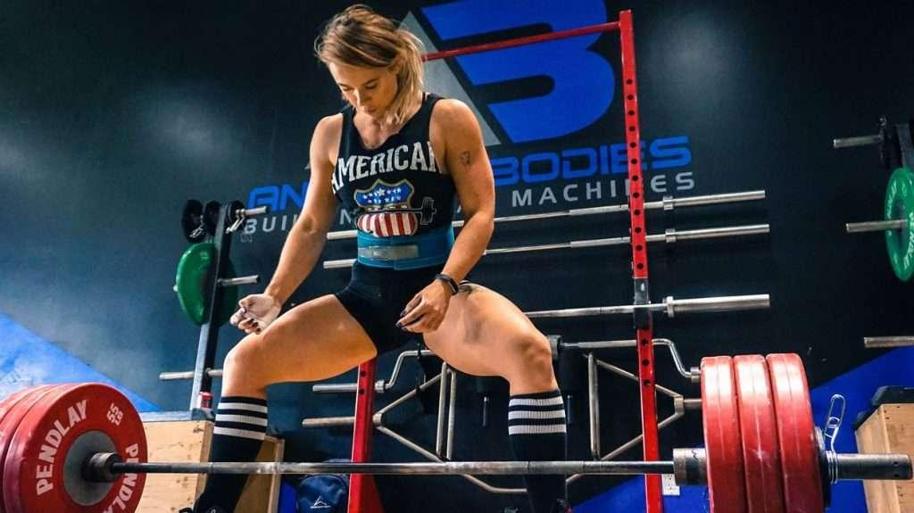 cedimento muscolare forza