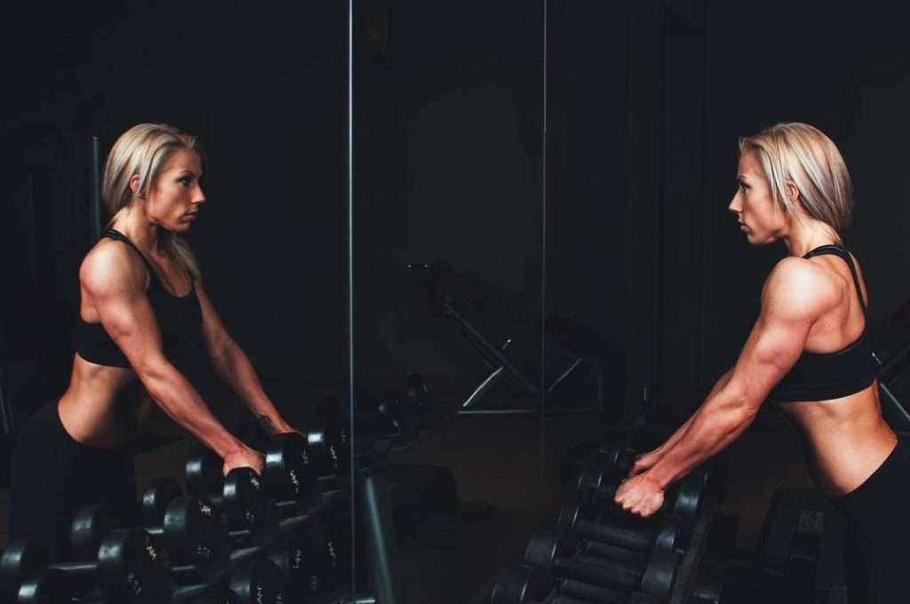 dieta da definire e muscolosa