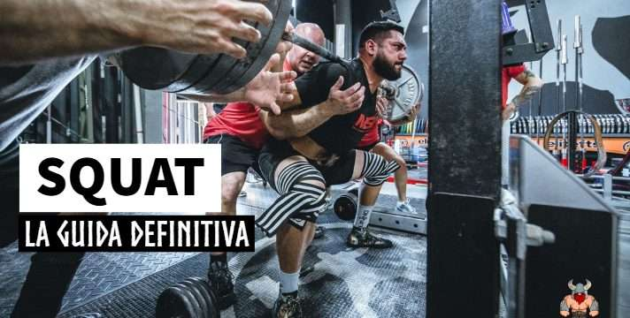 Squat con Bilanciere | La Tua Guida Definitiva