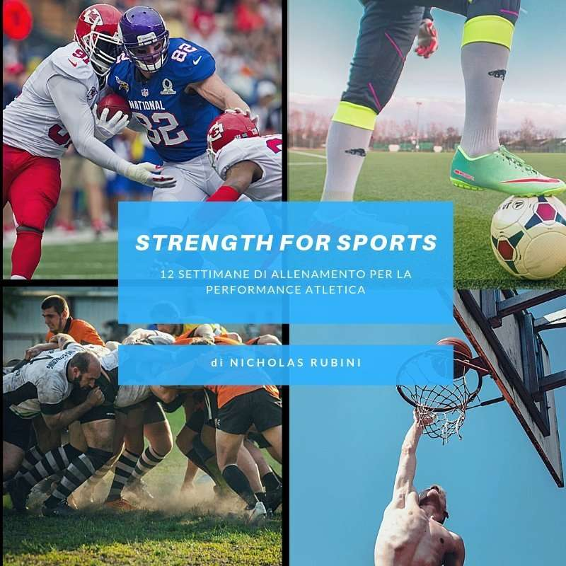 strength for sports