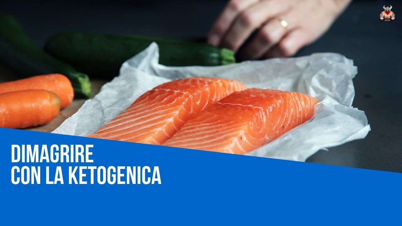 Dieta Ketogenica