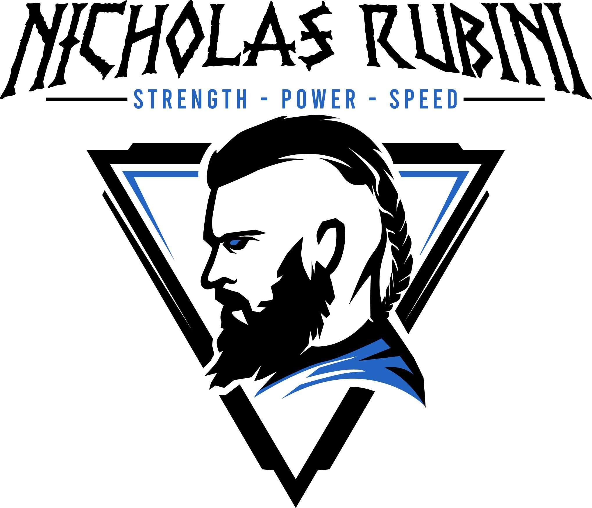 Nicholas Rubini